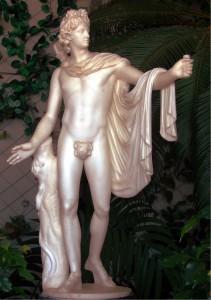 Боги Античной Греции